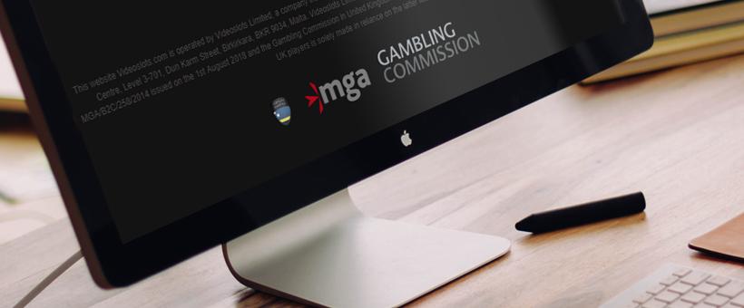 online casino license verification