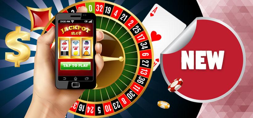 New Free Casino