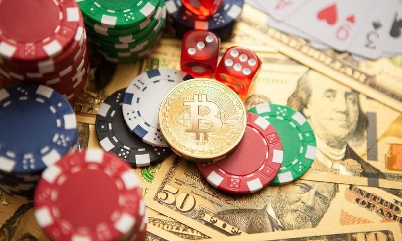 earn money playing casino games