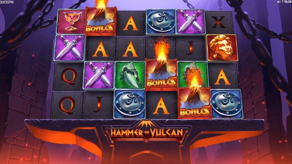 bonus buy hammer of vulcan
