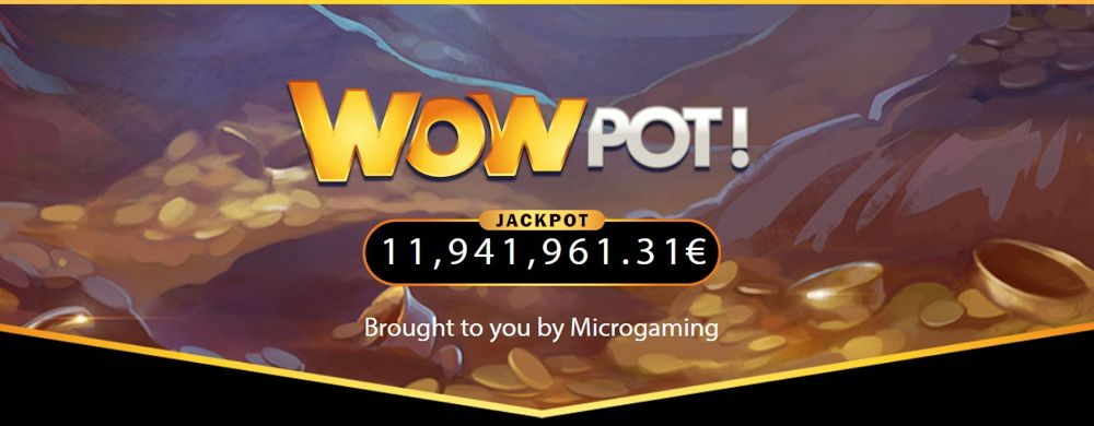 what is the difference between pooled and local jackpots
