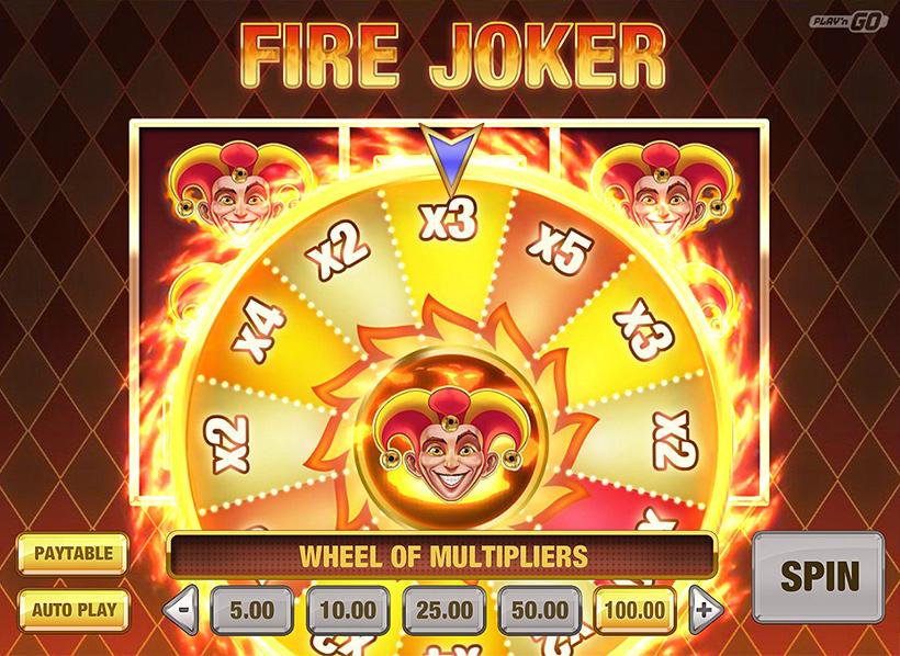 Spiele Fire N Fortune - Video Slots Online